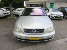 OPEL OMEGA, Petrol, Second hand/used, Automatic