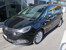 OPEL ZAFIRA, Petrol, Ex-demonstrator(s), Manual