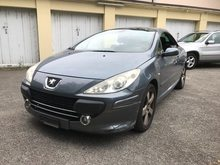 PEUGEOT 307, Petrol, Second hand/used, Automatic