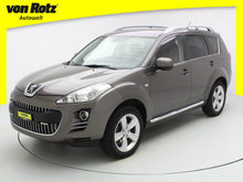 PEUGEOT 4007, Diesel, Occasioni / Usate, Automatico