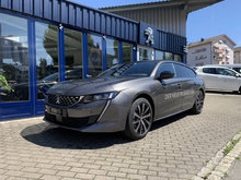 PEUGEOT 508, Petrol, New car(s), Automatic