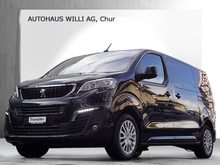 PEUGEOT Traveller, Diesel, Auto nuove, Cambio manuale