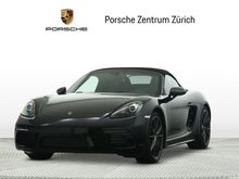 PORSCHE BOXSTER, Petrol, Ex-demonstrator(s), Automatic