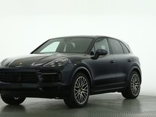 PORSCHE CAYENNE, Petrol, Second hand/used, Automatic