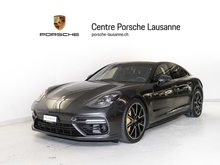 PORSCHE PANAMERA, Hybrid (petrol/electric), Second hand/used, Automatic