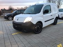 RENAULT EXPRESS, Diesel, Second hand/used, Manual