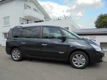 RENAULT GRAND ESPACE, Diesel, Second hand/used, Automatic