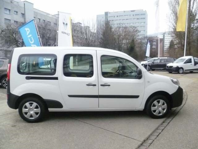RENAULT KANGOO EXPR. Maxi 1.5 dCi 110 Business, Diesel, Second hand/used, Manual