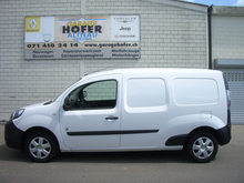 RENAULT KANGOO EXPR., Electric, Second hand/used, Automatic