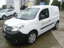 RENAULT KANGOO EXPR., Petrol, Ex-demonstrator(s), Automatic