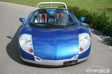 RENAULT SPIDER, Petrol, Second hand/used, Manual