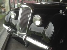RILEY , , Automobiles de collection, Manuelle