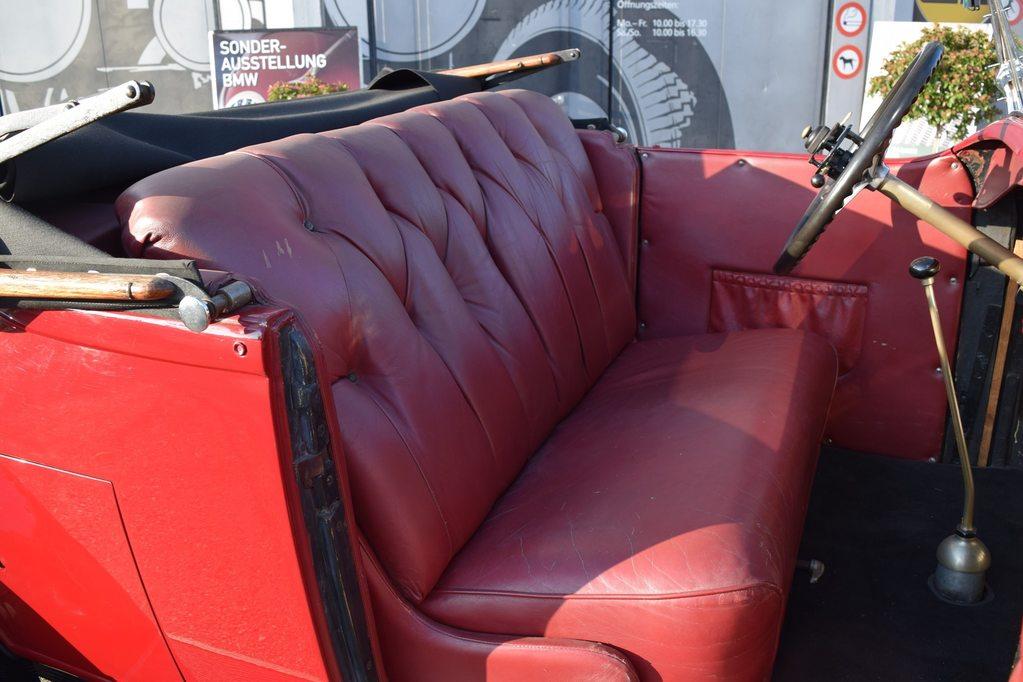 ROLLS ROYCE PHANTOM 1 Piccadilly Roadster, , Oldtimer, Handschaltung