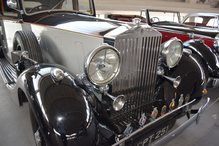 ROLLS ROYCE PHANTOM, , Automobiles de collection, Manuelle