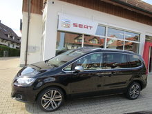 SEAT ALHAMBRA, Diesel, New car(s), Automatic