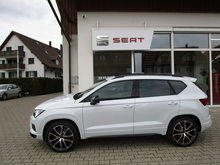 SEAT ATECA, Essence, Voitures neuves, Automatique