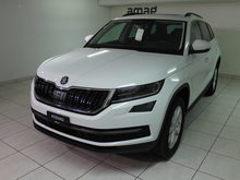 SKODA KODIAQ, Petrol, New car(s), Automatic