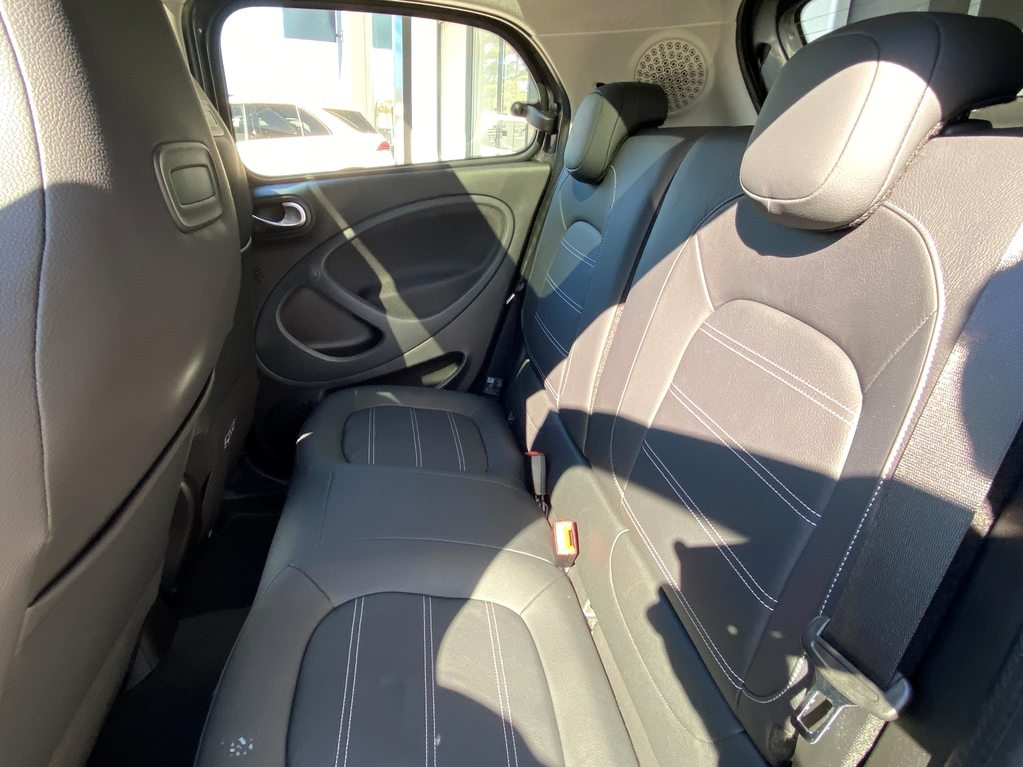 SMART forfour EQ prime, Electric, New car(s), Automatic