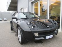 SMART ROADSTER, Petrol, Second hand/used, Automatic