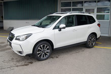 SUBARU FORESTER, Essence, Voitures neuves, Automatique