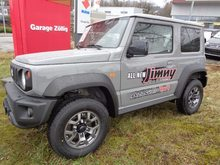 SUZUKI JIMNY, Petrol, Second hand/used, Manual