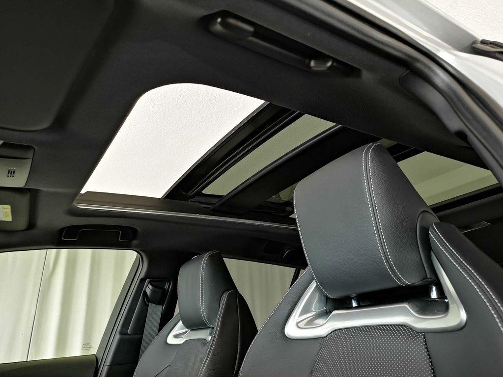 TOYOTA Corolla Touring Sports 2.0 HSD Premium, Voll-Hybrid Benzin/Elektro, Vorführwagen, Automat