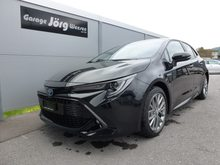 TOYOTA COROLLA, Hybrid (petrol/electric), New car(s), Automatic