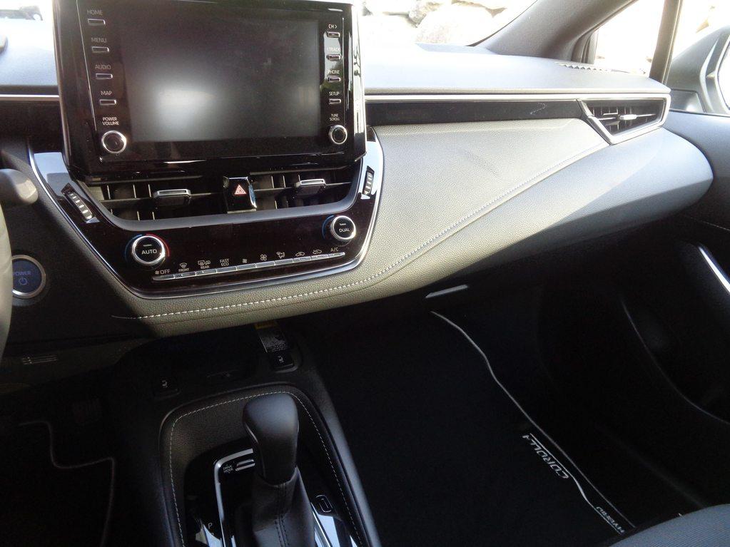 TOYOTA Corolla 2.0 HSD Trend e-CVT, Voll-Hybrid Benzin/Elektro, Neuwagen, Automat