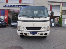 TOYOTA DYNA, Diesel, Occasioni / Usate, Cambio manuale