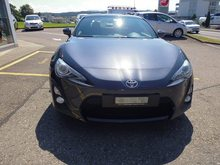 TOYOTA GT 86, Petrol, Second hand/used, Manual