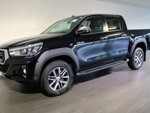 TOYOTA Hilux, Diesel, Auto nuove, Automatico