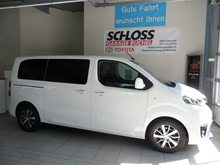 TOYOTA PROACE, Diesel, Auto nuove, Cambio manuale