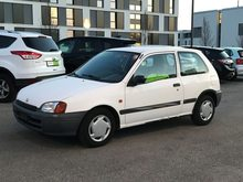 TOYOTA STARLET, Petrol, Second hand/used, Automatic