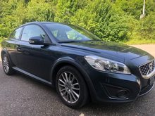 VOLVO C30, Diesel, Second hand/used, Manual