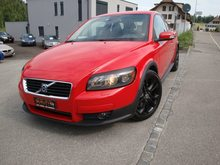 VOLVO C30, Petrol, Second hand/used, Manual