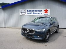 VOLVO XC60, Petrol, New car(s), Automatic
