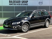 VOLVO XC70, Diesel, Second hand/used, Automatic