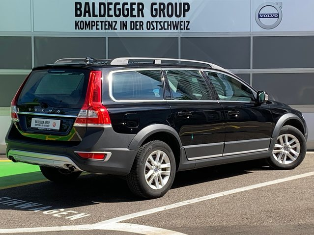 VOLVO XC70 D4 AWD Kinetic Geartronic, Diesel, Second hand/used, Automatic
