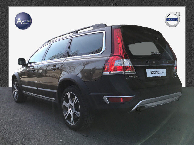 VOLVO XC70 D4 AWD Summum, Diesel, Second hand/used, Automatic
