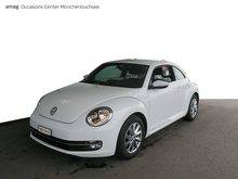 VW BEETLE, Petrol, Second hand/used, Manual