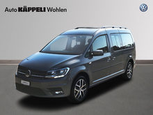 VW CADDY, Erdgas (CNG) / benzin, Auto nuove, Automatico