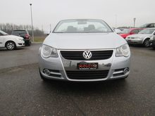 VW EOS, Petrol, Second hand/used, Manual