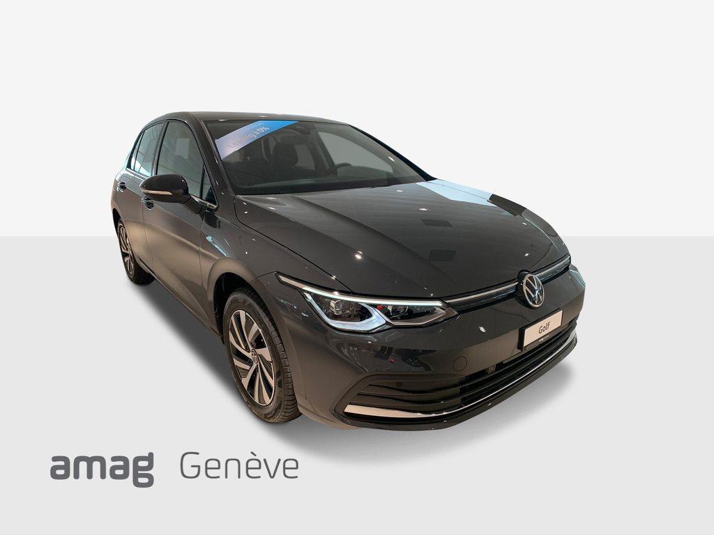 VW Golf 1.4 TSI PHEV Style, Hybrid (Benzin/Elektro), Neuwagen, Automat
