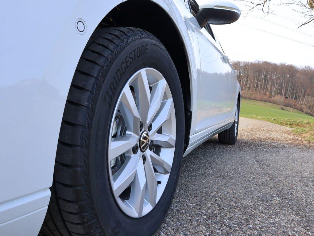 VW Passat Variant Business, Diesel, Vorführwagen, Automat