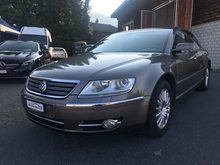 VW PHAETON, Diesel, Second hand/used, Automatic