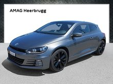 VW SCIROCCO, Essence, Occasion / Utilisé, Automatique