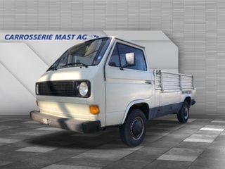 VW T2, Essence, Occasion / Utilisé, Manuelle
