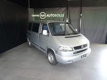 VW T4, Diesel, Occasioni / Usate, Cambio manuale