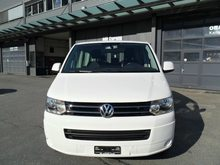 VW T5, Petrol, Second hand/used, Automatic