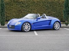 YES ROADSTER, Petrol, Second hand/used, Manual